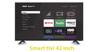 3 model smart tivi 42 inch đáng mua nhất trên thị trường hiện nay