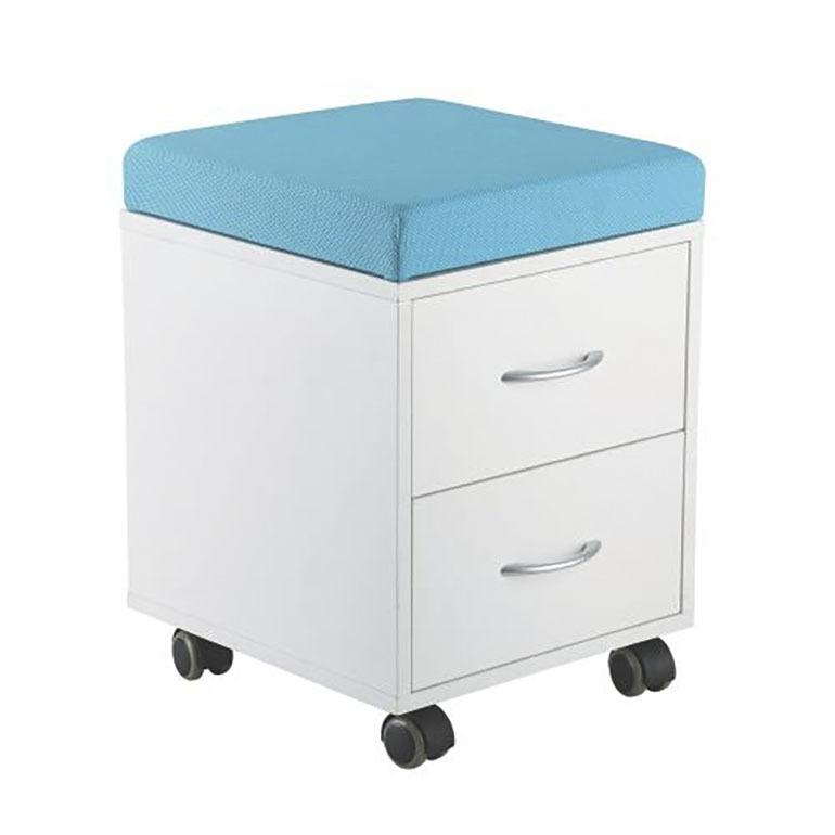 Kệ tủ dị động chứa đồ nhỏ, giúp bé thua xép ngăn nắp đồ dùng học tập