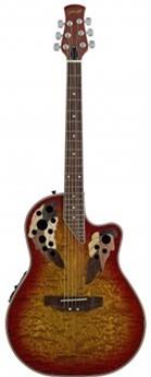 Đàn Guitar Acoustic Stagg A2006 - màu xanh, đen, đỏ, nâu