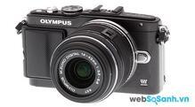 Bảng giá các dòng máy ảnh DSLR Olympus trên thị trường cập nhật tháng 1/2018