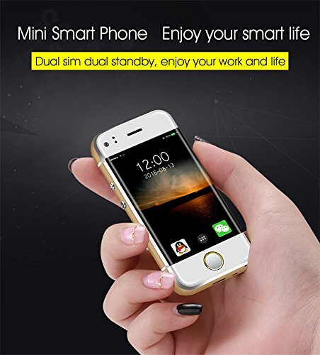 smartphone nhỏ