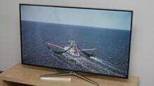 Đánh giá Tivi Samsung UNH6400