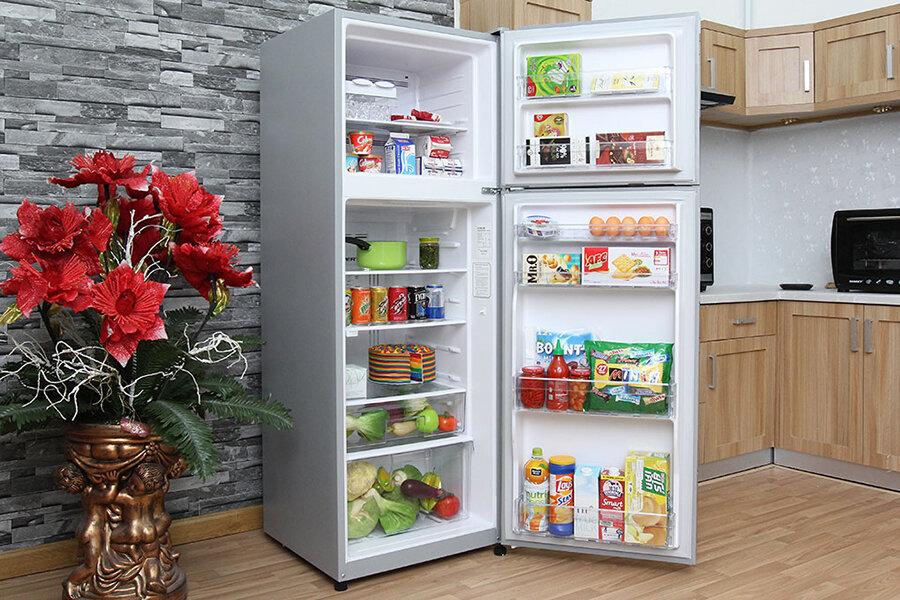 Top 5 Tủ lạnh Hitachi Inverter bán chạy 4