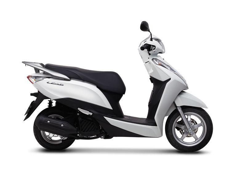 giá xe máy Honda Lead 2016