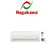 Điều hòa Nagakawa báo lỗi F8 F6 E8 E5 – ý nghĩa và cách khắc phục