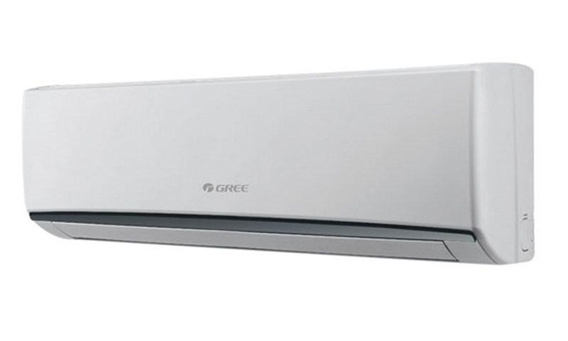 Điều hòa - Máy lạnh Gree GWH09QB-K3NNC2H - 2 chiều, 9000BTU