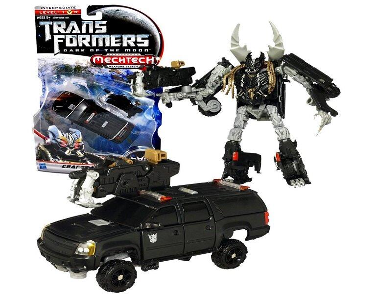 Đồ chơi robot biến hình Transformers