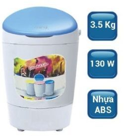 Máy Giặt FUJIYAMA 3.5KG FWM-35BB (MINI)