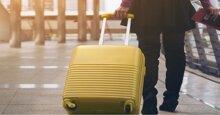 Vali 23kg cho hành lý xách tay có những loại nào cho bạn lựa chọn ?