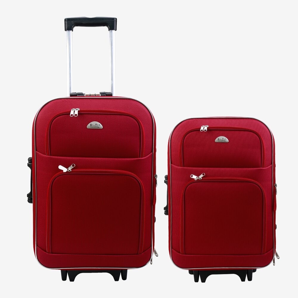 Vali du lịch giá rẻ chỉ từ 300.000 đồng có tốt không ?