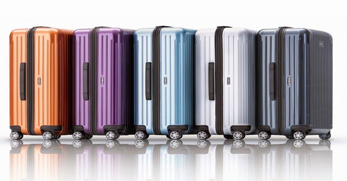 Vali nhôm cao cấp có gì khác so với vali nhôm giá rẻ ?