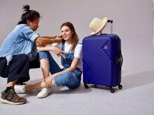 Vali nhựa ABS có tốt không? Đánh giá độ cứng bền, khả năng chống xước