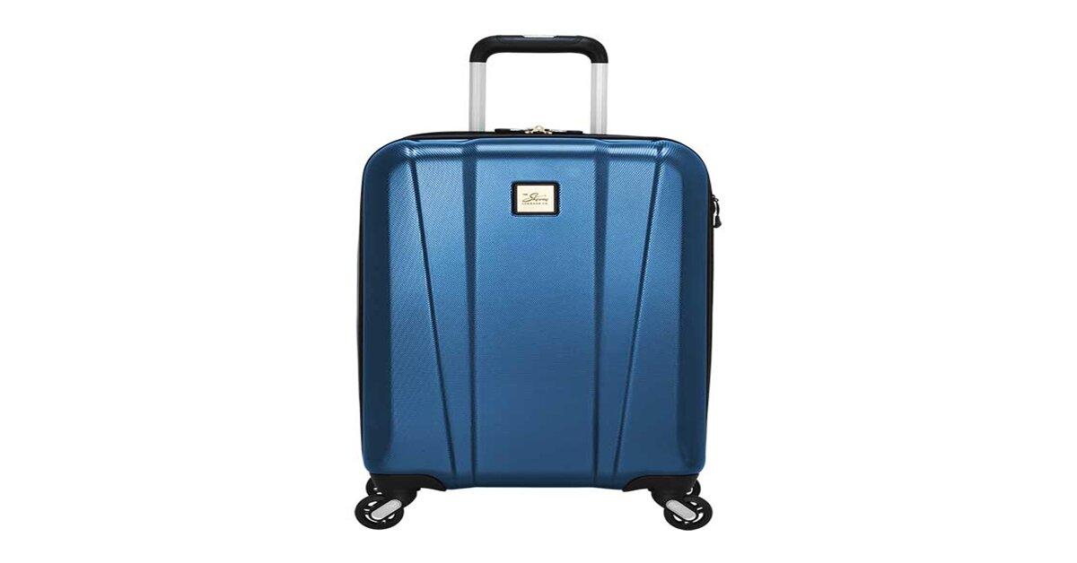 Vali Skyway Oasis có tốt không ? Có nên mua vali kéo Skyway Oasis ?