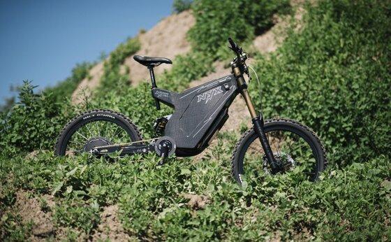 Vận tốc lớn nhất của xe đạp điện bao nhiêu?