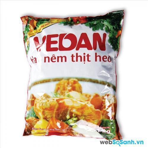 Giá hạt nêm Vedan