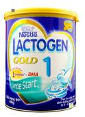 So sánh giá sữa bột Nestle cập nhật tháng 7/2015