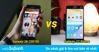 Tầm 5 triệu nên mua điện thoại Samsung Galaxy J6 2018 hay J7 Prime ?