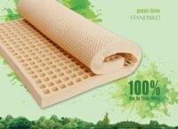 Đệm cao su Vạn Thành Standard 100x190x5cm