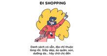 Vì một ngày độc thân không cô đơn hãy thỏa thích mua sắm vào ngày 11 tháng 11 năm 2018