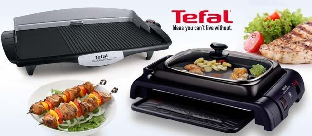 Vỉ nướng điện Tefal  TG3800 thương hiệu Pháp