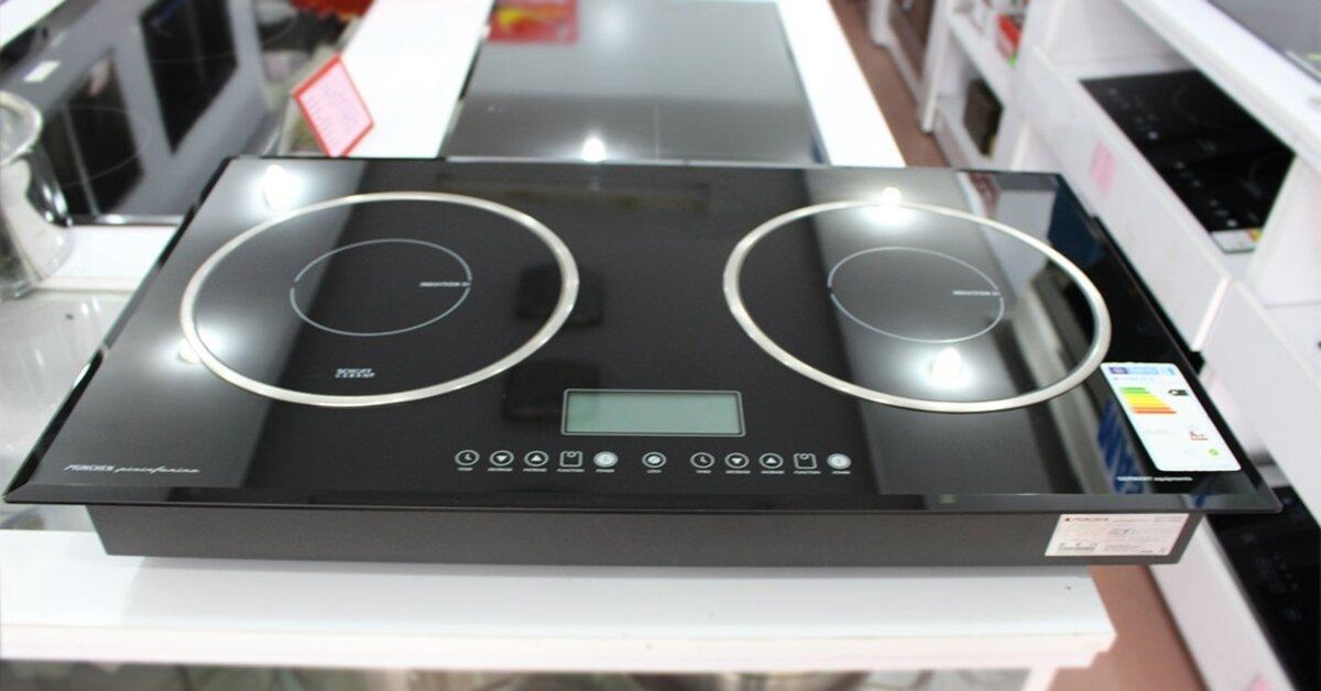 Vì sao bếp từ Munchen MT03 giá 8 triệu là dòng bếp từ đôi nhập khẩu châu Âu giá rẻ đáng mua nhất ?