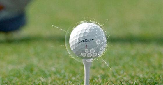 Vì sao bóng golf Titleist lại được nhiều người yêu thích đến vậy?