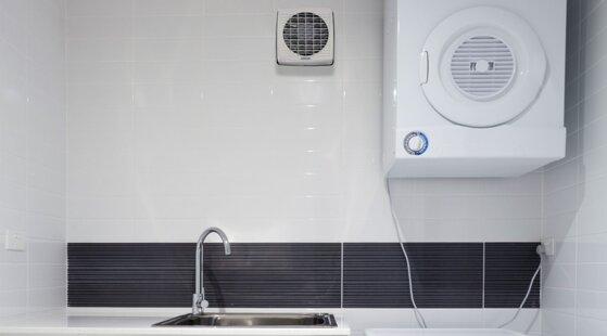 Vì sao cần lắp quạt thông gió âm trần trong nhà?