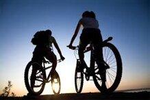 """Vì sao đạp xe hàng ngày giúp chúng ta thấy """"hạnh phúc"""""""