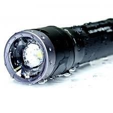 Vì sao đèn pin led được nhiều người lựa chọn sử dụng?