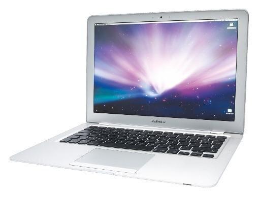 Vì sao MacBook Air là tốt nhất?
