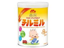 Vì sao mẹ nên chọn sữa công thức Morinaga của Nhật cho bé yêu?