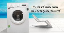 Vì sao nên chọn máy giặt Electrolux EWF7525DGWA
