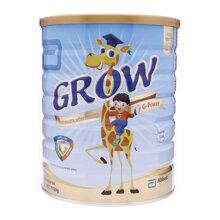 Vì sao nên chọn sữa bột Abbott Grow G-Power 3+ cho bé trên 3 tuổi