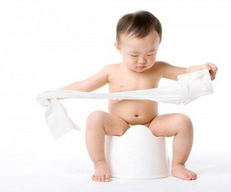 Vì sao nên chọn sữa bột Celia AD cho bé bị tiêu chảy?