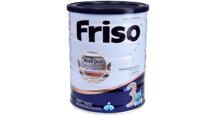 Vì sao nên chọn sữa bột Friso miễn dịch số 3 cho trẻ từ 1 – 3 tuổi ?