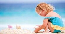 Vì sao nên dùng kem chống nắng cho bé? Cách chọn sản phẩm như nào?