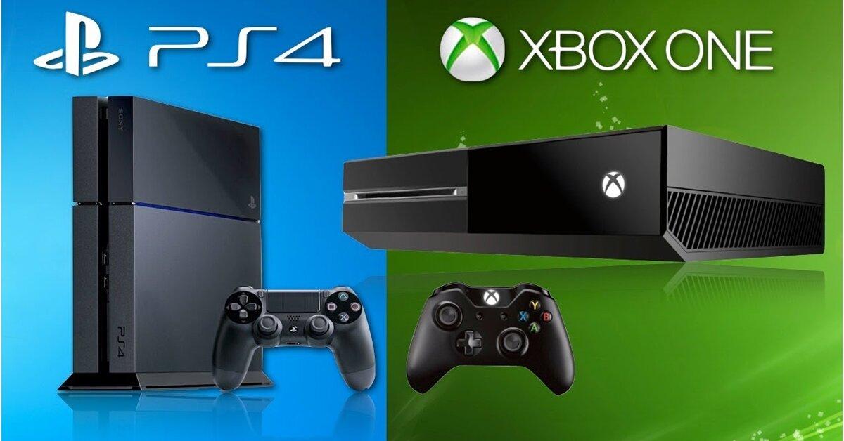 Vì sao nên mua máy chơi game PS4 thay vì XBOX?