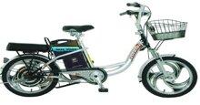 Vì sao nên mua xe đạp điện Asama ASH Lipo ?