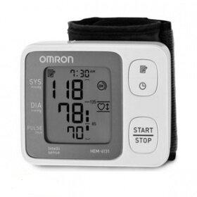 Vì sao nhiều người sử dụng máy đo huyết áp Omron Hem-6131?