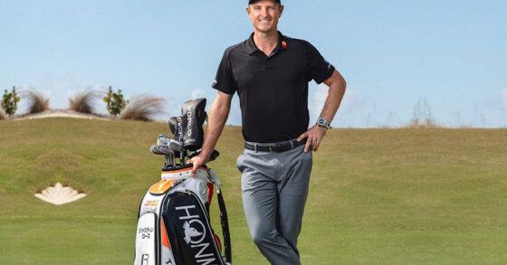 Vì sao túi gậy golf Honma được các golfer nổi tiếng ưa chuộng?