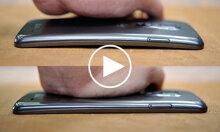 [Video] Thử nghiệm độ bền LG G Flex