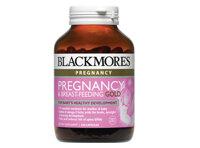 Viên uống bổ sung cho mẹ mang thai và cho con bú Blackmores