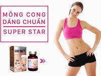 Viên uống Super Star – giải pháp giảm cân nhanh và an toàn