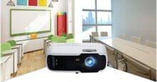 ViewSonic PA502SP: Máy chiếu đa năng cho không gian vừa và nhỏ, màu sắc đẹp, giá hợp lý