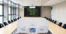 Viewsonic PRO8530HDL: Máy chiếu Full HD cấu hình cũ nhưng hiệu năng vẫn dư xài