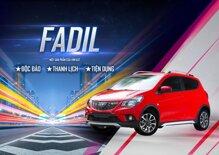 VinFast Fadil có mấy màu? Cách chọn màu xe hợp phong thủy bản mệnh