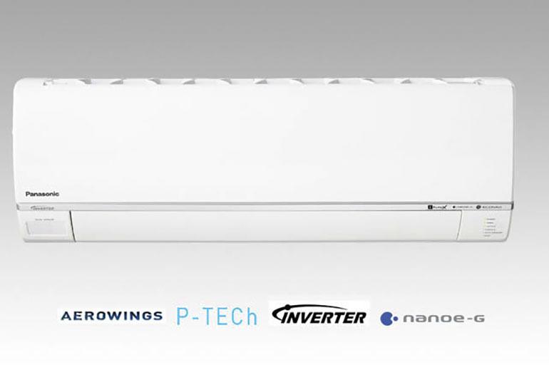 Top 3 điều hoà Panasonic 2 chiều giá rẻ chất lượng nhất hiện nay