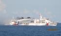 Mỹ lên án hành động hăm dọa của Trung Quốc trên Biển Đông