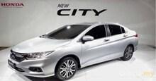 Có nên mua xe ô tô Honda City không?