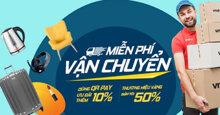 VnShop.vn – Giảm giá kịch sàn 50%+ – Miễn phí vận chuyển toàn quốc